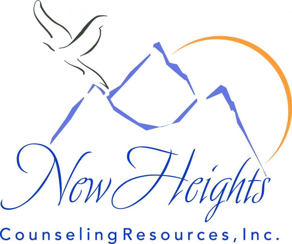 New Heights Counseling Logo